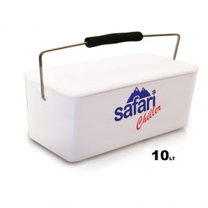 SAFARI CHILLER 10LT