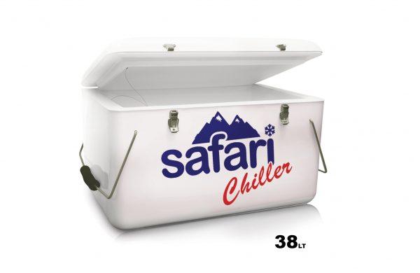 SAFARI CHILLER 38LT