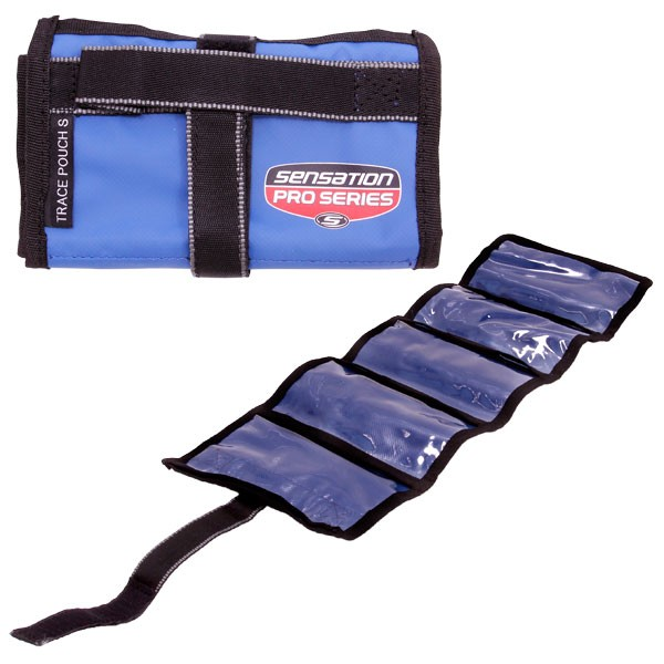 TACKLE BAG SENSATION TRACE POUCH SMALL