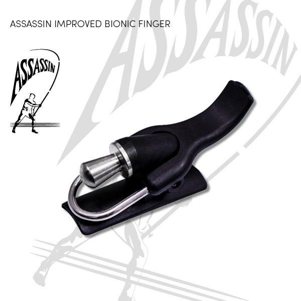 ASSASSIN BIONIC FINGER