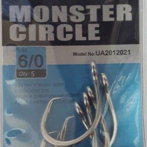 BKK MONSTER CIRCLE