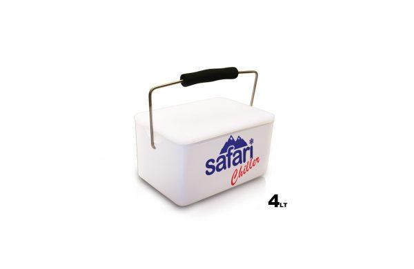 SAFARI CHILLER 4L