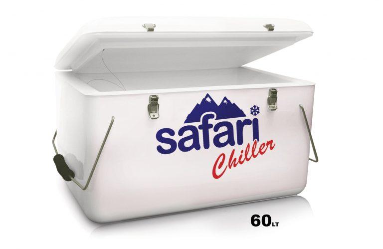 SAFARI CHILLER 60L