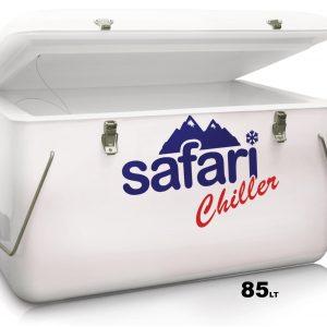 SAFARI CHILLER 85L