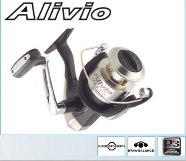 SHIMANO ALIVIO 10000FA