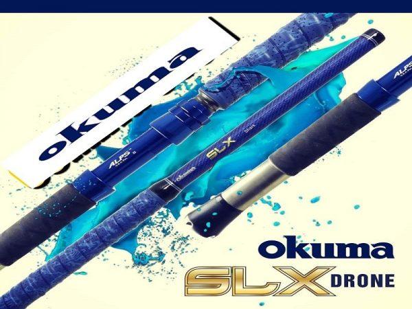 OKUMA SLX DRONE