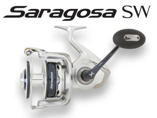 Shimano Saragosa SW